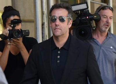 بازجویی از وکیل پیشین ترامپ برای کلاهبرداری 20 میلیون دلاری