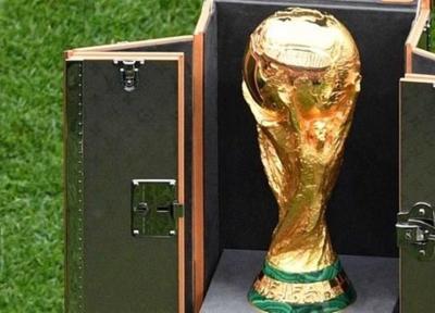 فوتبال دنیا، امکان ارائه پیشنهاد میزبانی مشترک انگلیس و ایرلند از جام دنیای 2030