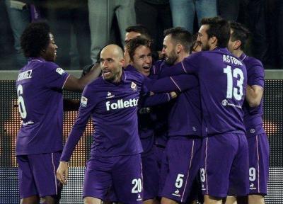 استثنای فدراسیون فوتبال ایتالیا برای کاپیتان فیورنتینا