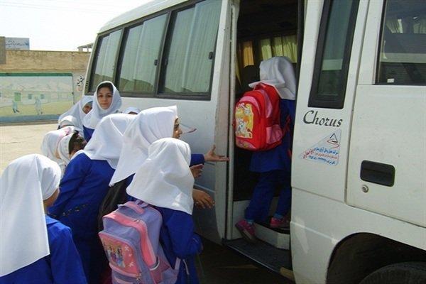 سرویس های غیرمجاز چالش دانش آموزان گلستانی، نظارت ها بیشتر گردد