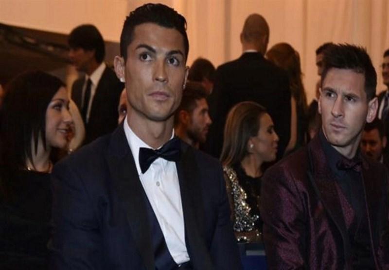 فوتبال دنیا، نارضایتی فیفا از نادیده گرفته شدن مراسم بهترین ها از سوی مسی و رونالدو