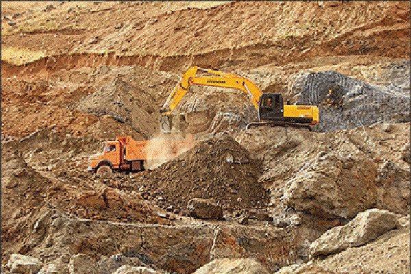 ثبت زودهنگام پیش از آزادسازی محدوده های معدنی انجام نشده است