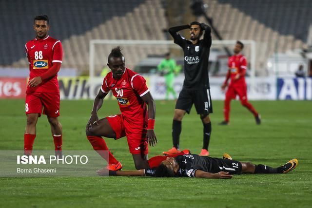 بخاطر آمادگی برابر پرسپولیس، 4 بازیکن السد اردوی قطر را ترک کردند