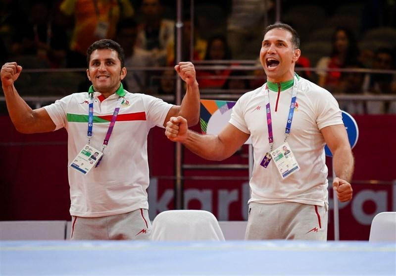 حسین اوجاقی: همیشه در جام جهانی ووشو فقط مدال آ وران جهانی شرکت می نمایند، می خواهم در دوره بعدی بازی های آسیایی بالاتر از چین باشیم