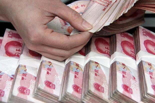 بانک های بزرگ چین یوآن را با پیش خرید دلار سوآپ می نمایند