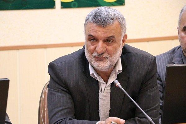 مجموع آبیاری نوین در آذربایجان غربی به 120 هزار هکتار می رسد