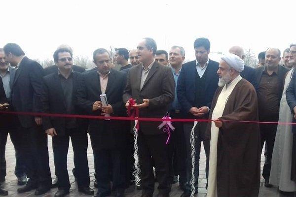 6 پروژه عام المنفعه در شهرستان رودسر افتتاح شد