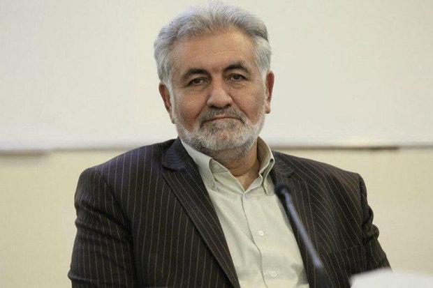 احیای زاینده رود تنها راه حل رونق کسب و کار در اصفهان است
