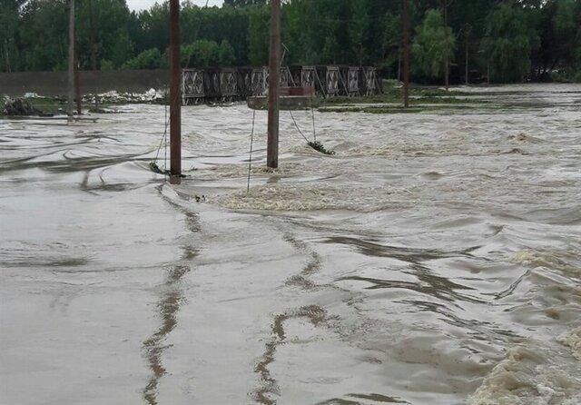 خسارت بیش از 262 میلیاردی سیل به شبکه های آبرسانی روستایی لرستان