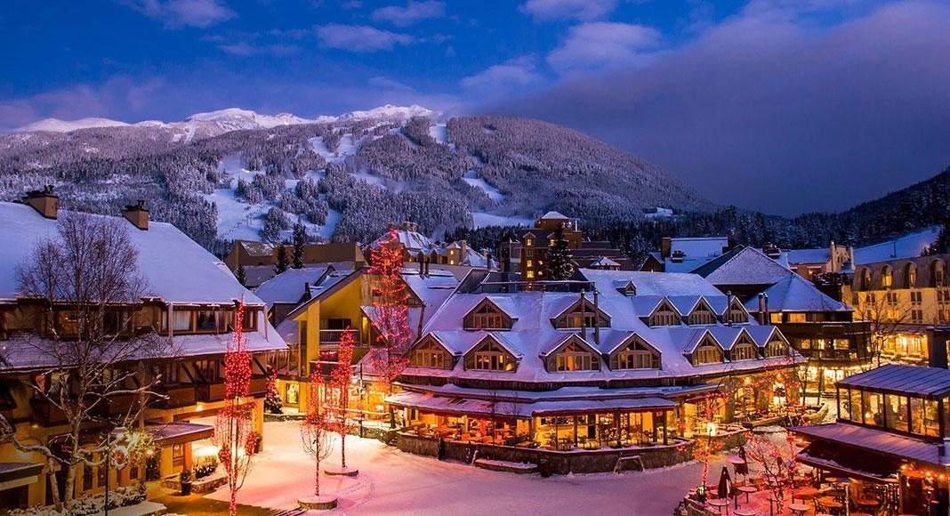 11 جاذبه توریستی کانادا که باید در فصل زمستان دید- قسمت 2