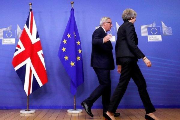 اتحادیه اروپا: موضع بروکسل در قبال برگزیت تغییری نمی کند