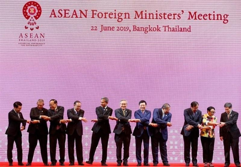 شروع اجلاس آسه آن در تایلند و بی توجهی به مسلمانان میانمار