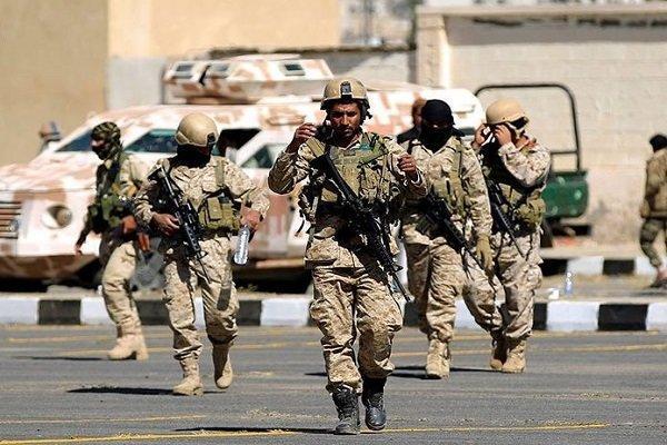 کشته و زخمی شدن شماری از متجاوزان سعودی در الضالع و البیضاء