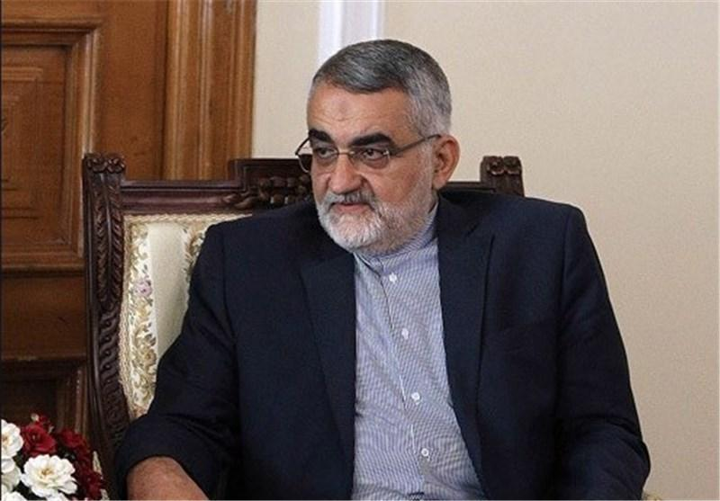 توسعه روابط ایران و سنگاپور مورد پیگیری مسئولان دو کشور است
