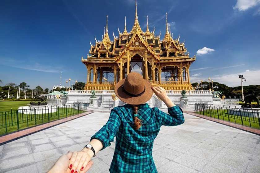 چگونه ویزای تایلند بگیریم؟