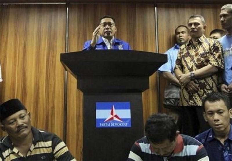 بازداشت مقام ارشد دولت اندونزی به اتهام فساد اقتصادی