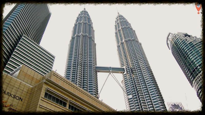 چرا مالزی را خانه ملت ها می دانند؟
