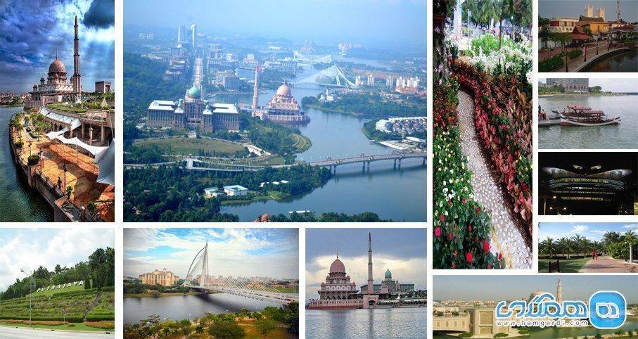 با دیدن برترین مراکز فرهنگی مالزی شگفت زده می شوید!