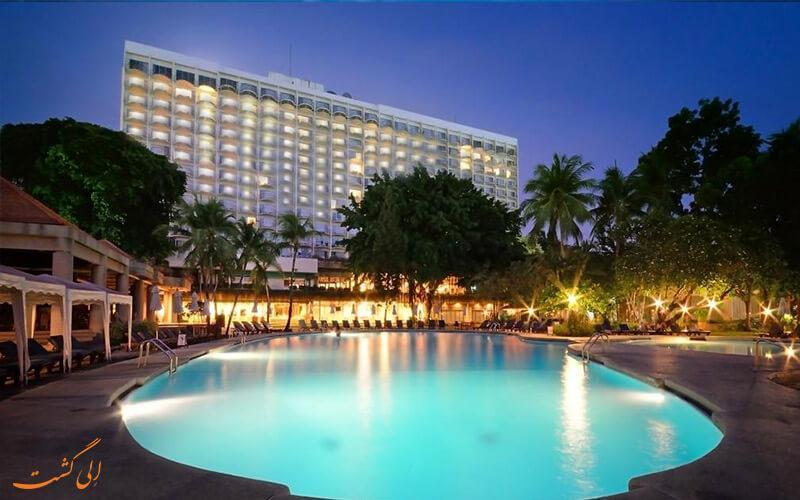 هتل پاتایا سی ویو (4 ستاره)