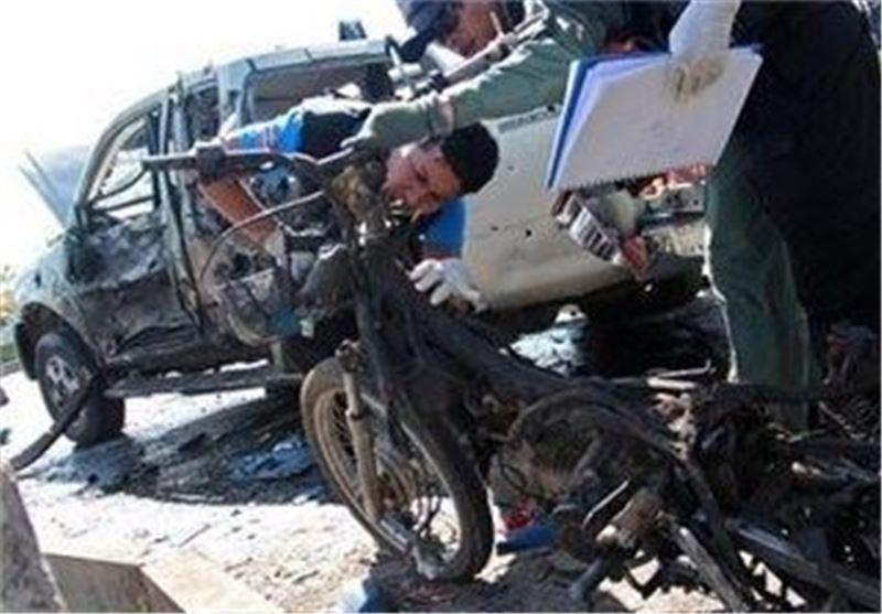 2 کشته و 11 زخمی در بمب گذاری جنوب تایلند