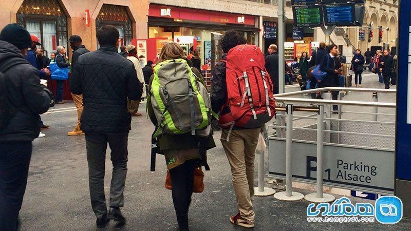 10 برنامه ضربتی برای گردشگران چینی
