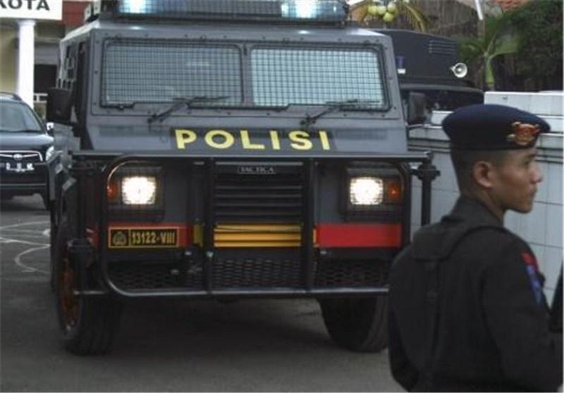 2 تروریست توسط پلیس اندونزی کشته شدند