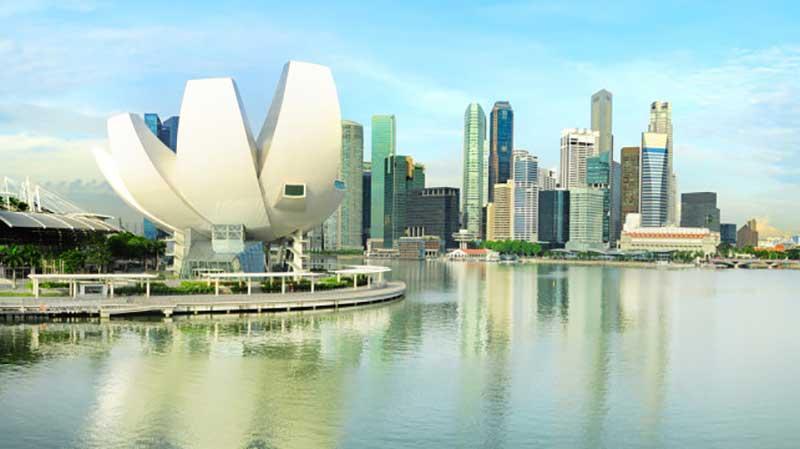 سنگاپور دوست داشتنی