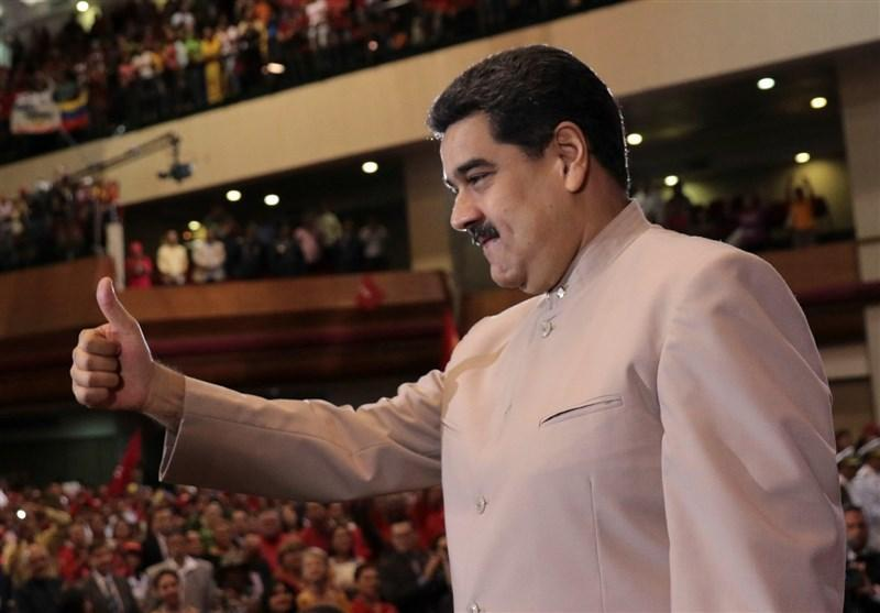 ونزوئلا به دنبال اخراج دیپلمات های کانادا و برزیل
