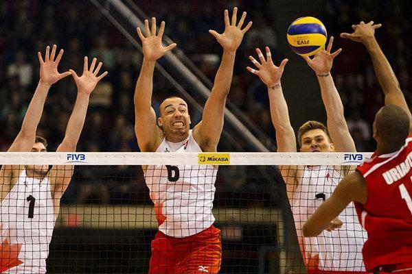 هلند و کانادا دومین پیروزی خود را بدست آوردند