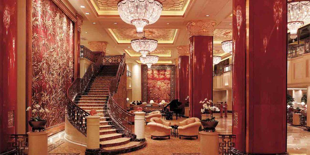 از هتل های لوکس و شیک تا اقامگاه های خانگی در چین
