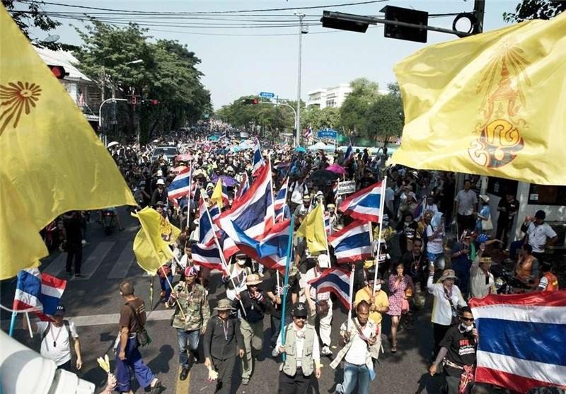 ارتش تایلند: احتمال کودتا وجود ندارد