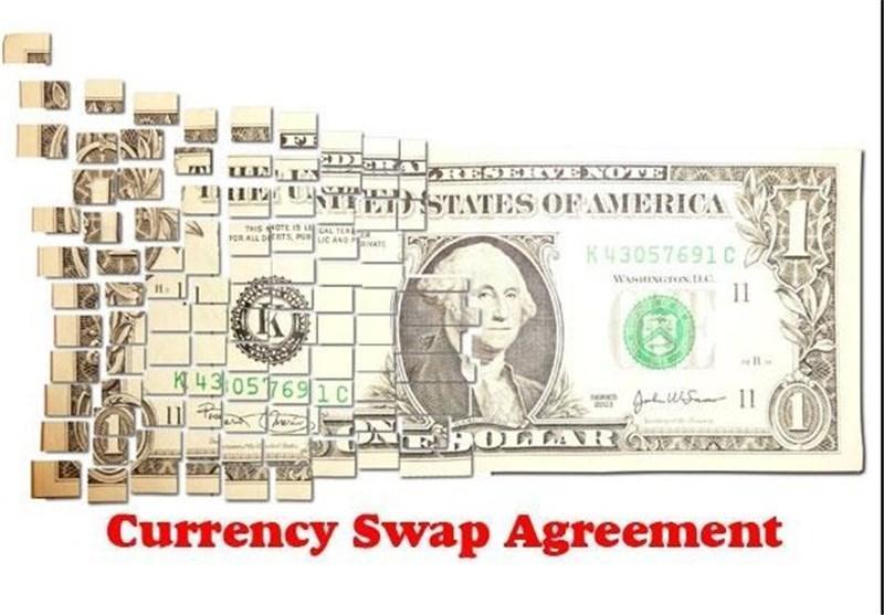 پیمان پولی 3 جانبه بین تایلند، اندونزی و مالزی امضا شد