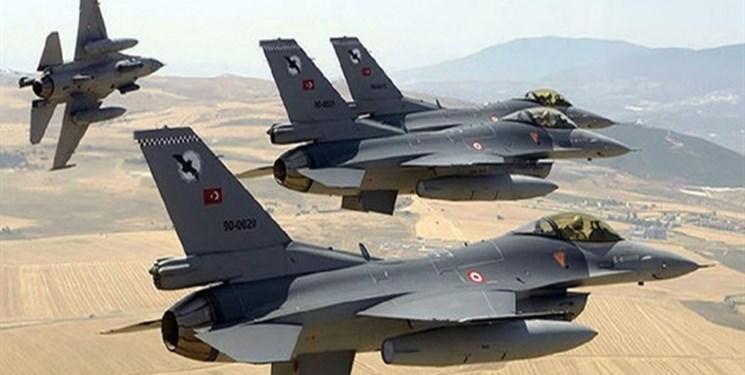 ایتالیا صادرات سلاح به ترکیه را تعلیق کرد