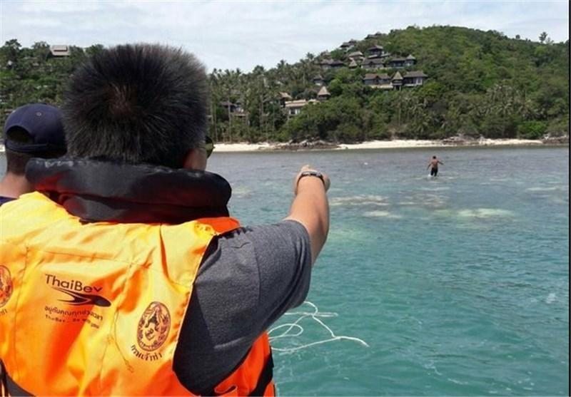 5 کشته و 17 زخمی در آتش سوزی قایق گردشگران در اندونزی