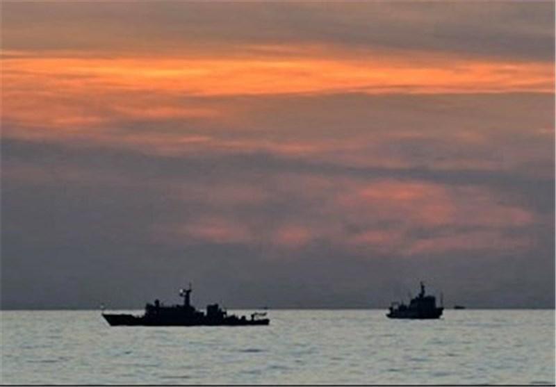 کشتی های نظامی چین واردهای آب های مورد مناقشه با ژاپن شد