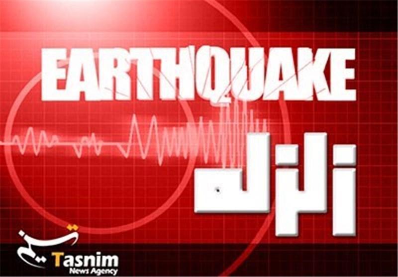 زمین لرزه 7 ریشتری شمال غربی چین را لرزاند