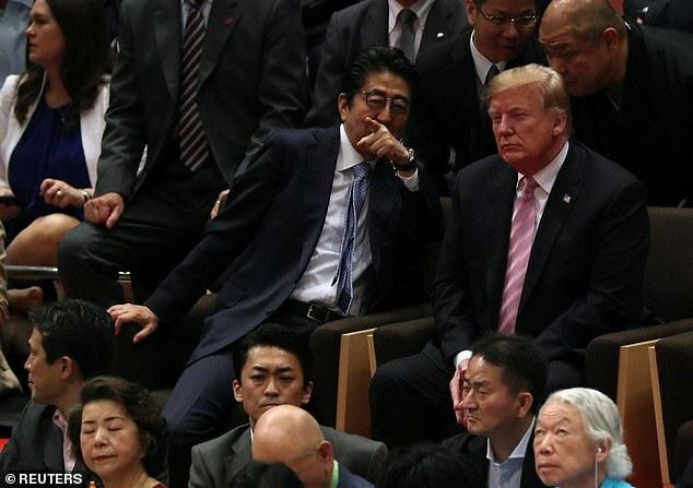 تدبیر اروپایی ها و ژاپنی ها برای مدیریت خشم تجاری ترامپ