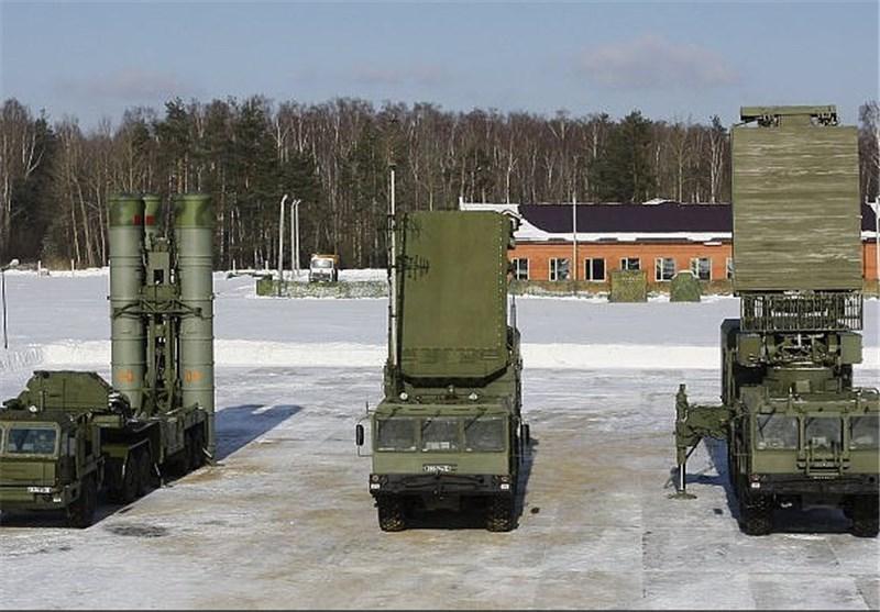 روسیه اس-400 به چین می فروشد