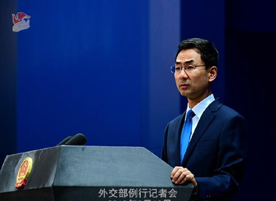 چین: ابتکار عمل صلح هرمز باعث صلح و ثبات منطقه می گردد