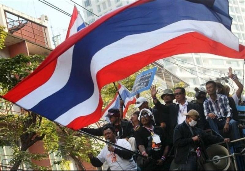 مخالفت رئیس جمهور موقت تایلند با کناره گیری از قدرت