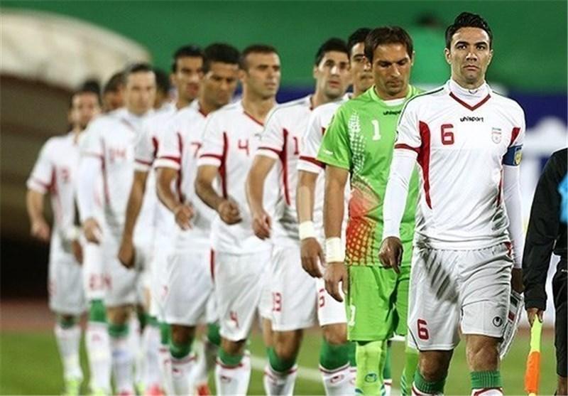 ترکیب تیم ملی اعلام شد، اولین حضور داوری و بیت آشور در ترکیب اصلی