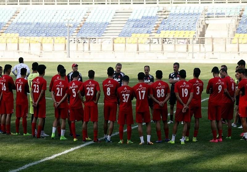برانکو لیست مسافران عمان را معین کرد