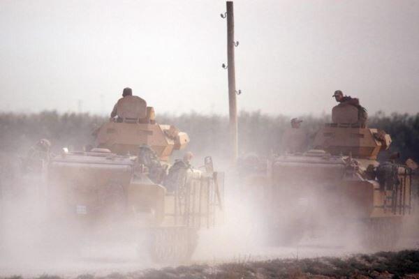 نشست اضطراری اتحادیه عرب پیرامون تجاوز ترکیه به سوریه