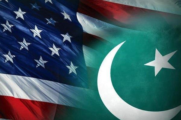 دفاع چین از پاکستان در برابر ترامپ