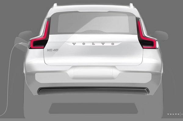 هماهنگی کامل اولین خودروی تمام الکتریکی ولوو با سیستم عامل اندروید