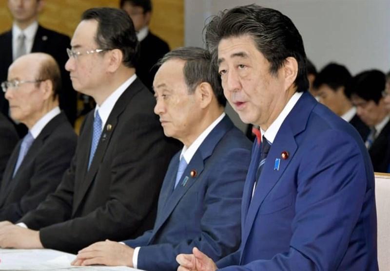 احتمال انحلال مجلس ژاپن توسط شینزو آبه