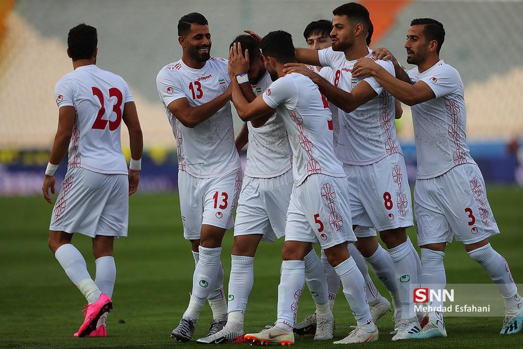 گزارش سایت فیفا از بازی ایران بحرین؛ اولین آزمون جدی ویلموتس و ایران هجومی