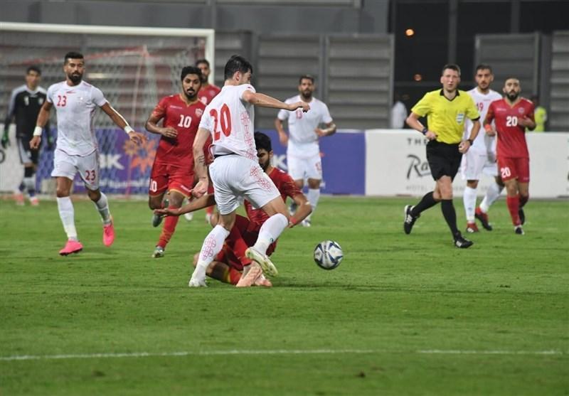 انتخابی جام جهانی 2022، طلسم بحرین گریبان ویلموتس را هم گرفت، غافلگیری در ابتدای راه صعود