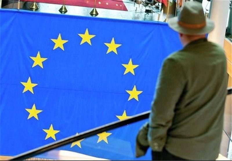 مخالفت شهروندان آلمان، فرانسه و انگلیس با عضویت اوکراین و گرجستان در اتحادیه اروپا