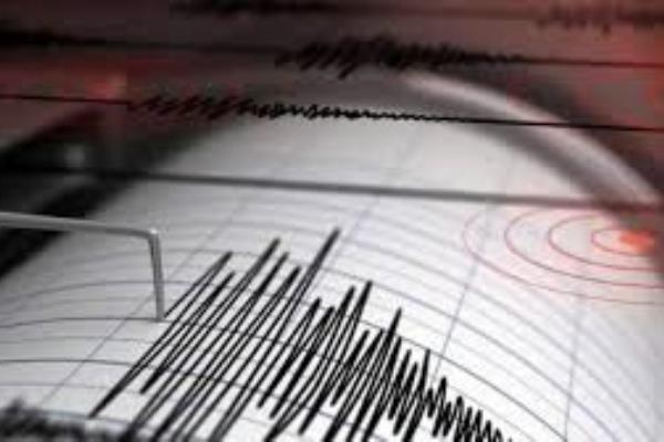 زلزله 7.4 ریشتری در اندونزی